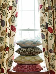 125th Anniversary Fabrics - Wonderful collection from Thibaut