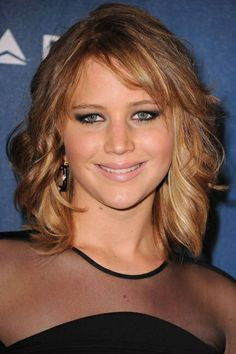 50 best hairstyle for thick hair - Marvelous Best Haircuts for Thick Curly Hair, Short Hairstyles for Thick Wavy Hair 2018 Hairstyles for Special Best Haircuts for Thick Curly Hair Hot Haircuts, Long Bob Haircuts, Long Bob Hairstyles, Haircut Bob, Prom Hairstyles, Thick Curly Hair, Haircut For Thick Hair, Wavy Hair, Jennifer Lawrence Haircut