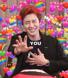 in 2019 kpop memes exo memes, kpop, exo
