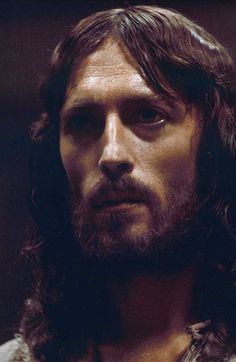 Robert Powell in Jesus of Nazareth (1977)