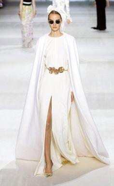 Giambattista Valli - Haute Couture F/W '14/'15 (París)