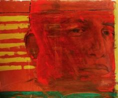 "Painting, ""Sitting In A Cafe Original Paintings, Original Art, Artwork Online, Oil On Canvas, Saatchi Art, My Arts, Drawings, Art Work, Artist"