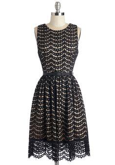 First Lace Prize Dress | Mod Retro Vintage Dresses | ModCloth.com