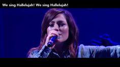 Kari Jobe - Forever - Lakewood Church Houston Worship Relief Concert 2017