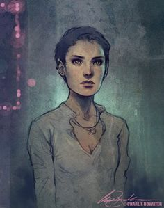 Illustrations by Charlie Bowater Female Character Inspiration, Character Art, Character Design, Character Ideas, Charlie Bowater, Sketch Inspiration, Sketch Ideas, Story Inspiration, Drawing Ideas