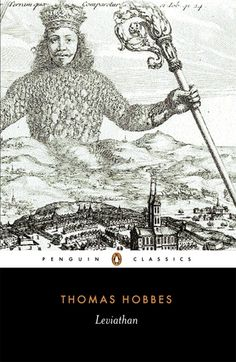 """Leviathan""  by Thomas Hobbes: A founding work of political philosophy with expanded introduction and added explanatory matter."