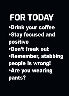 Sunday Afternoon's Batch of Memes and More! Funny Girl Quotes, Me Quotes, Funny Memes, Jokes, Quotes Girls, Morning Affirmations, Twisted Humor, The Words, Work Humor