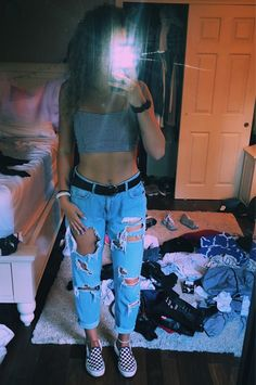 42 best fashion teenage you should copy 63 - Fashion and Style Look Fashion, Teen Fashion, Fashion Outfits, Fashion Trends, Woman Fashion, Fashion Wear, Jean Outfits, Latest Fashion, Outfits For Teens