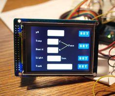 Hyduino - Automated Hydroponics with an Arduino ^