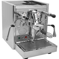 ECM Technika IV Profi Switchable Espresso Machine >>> Amazon most trusted e-retailer #EspressoMachine