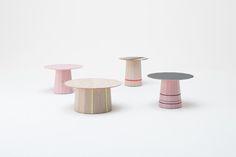 SCHOLTEN & BAIJINGS: colour wood