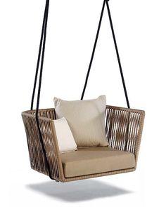 Muebles de diseño para exterior