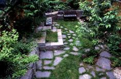 Gardens of Keith Davitt & Associates