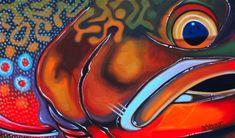 De Young's Canvasfish.com