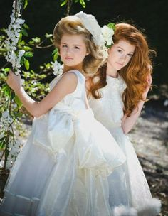 Flower Girls - Flower Girls #2127923