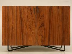 Teakwood Vanity / Cabinet