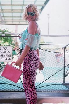 Patricia Arquette as Alabama Worley in True Romance True Romance, Romance Movies, Tony Scott, Patricia Arquette, Hollywood, Movie Photo, Up Girl, Costume Design, Good Movies