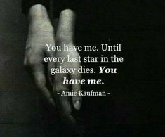 Soulmate and Love Quotes : QUOTATION – Image : Quotes Of the day – Description Quotes About Love Until Every Last Star (Live Life Quotes Love Life Quotes Live Life Happy) Sharing is Power – Don't forget to share this quote ! Deep Quotes About Love, Life Quotes To Live By, Quotes For Him, Sayings About Love, Star Love Quotes, Fiance Quotes, My Heart Quotes, Anniversary Quotes, The Words