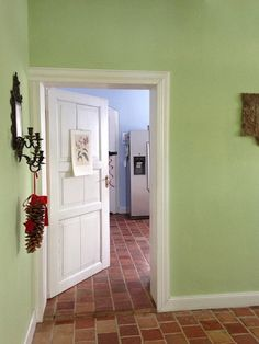 Bonito 152   Kreideemulsion   Kreidefarbe   Gruen  Hellgruen Wand Und  Möbelfarbe