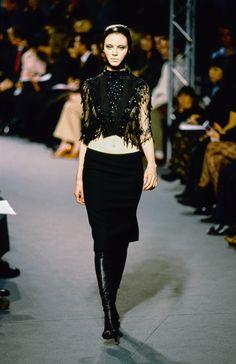Balenciaga Spring 1998 Ready-to-Wear Collection Photos - Vogue