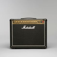 DSL40C Amp Combo | DSL Series | Marshall Amps