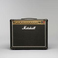 DSL40C Amp Combo | DSL Series | Marshall Amps