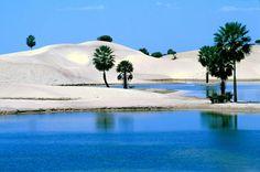 15 playas con las aguas más cristalinas del mundo - Intriper.