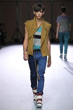 ato 2013 spring & summer collection look | coromo
