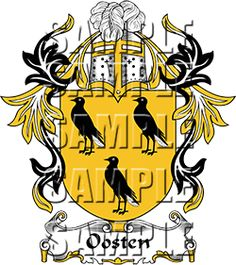 Bode Family Crest apparel, Bode Coat of Arms gifts Family Crest, Floral Border, Crests, Coat Of Arms, Middle Ages, Dutch, Rooster, Badge, Disney Characters