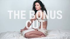 Kendall Jenner for GQ: The Bonus Cut on video.gq.com