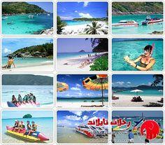 Full Day Racha Island Tour