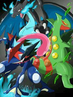 All about pokemon, games and cartoons Rayquaza Pokemon, Pichu Pokemon, Kalos Pokemon, Mega Pokemon, Pokemon Fan Art, Charizard, Charmander, Deadpool Pikachu, Pikachu Art