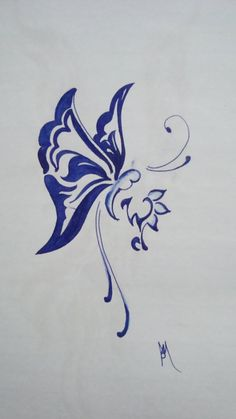 ... classic design of butterfly tattoo new butterfly tattoo classic design