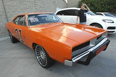 Dodge Charger R/T - General Lee