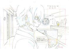 Otaku Anime, Anime Naruto, Anime Manga, Stray Dogs Anime, Bongou Stray Dogs, Animation Sketches, Apple Art, Beyblade Characters, Dazai Osamu