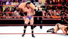 Payback 2013 - The Miz vs Wade Barrett vs Curtis Axel (Intercontinental Championship)