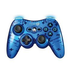 Cool! A wireless controller for your PS3.