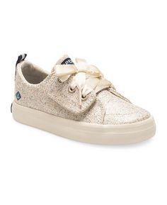 27a1f57d4e1a Sperry Toddler   Little Girls Crest Vibe Junior Sneaker   Reviews - Kids -  Macy s