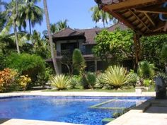 A+Secret+Place+in+Paradise,+private+waterfront+villa+with+pool+in+North+Bali+++Vacation Rental in East Java from @homeawayau #holiday #rental #travel #homeaway