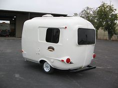 2012 Burro Travel Trailer