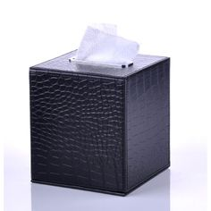 Vogue Tissue Box Cov