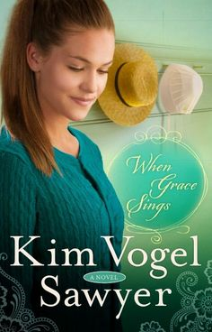 A beautiful, moving and poignant story set in a Kansas Old Order Mennonite community. I enjoyed this book so much!  Reviewed at The Power of Words.