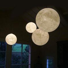 Luna Pendant Lighting