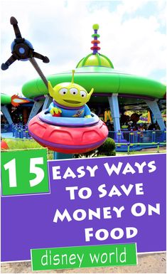 Planning your Disney vacation can be overwhelming and expensive. Stay on budget with these meal saving ideas.  |Save money at Disney World| save money on Disney World food| Disney World food tips and tricks| Disney World tips| Disney World Food, Walt Disney World Vacations, Disney Travel, Disney World Tips And Tricks, Disney Tips, Disney Stuff, Disney Planner, Disney Vacation Planning, Disney On A Budget