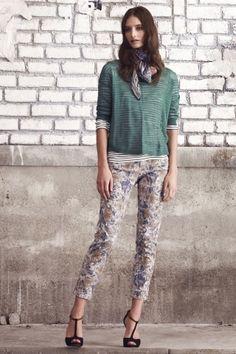 Women's July Fall 1 Looks: US Click image to shop. #womenswear