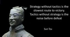 If you don't have a strong marketing strategy, maybe you are in the wrong direction. Sunday Motivation, Sun Tzu, Sunday Quotes, Sunday Funday, Business Quotes, Victorious, Thoughts, Marketing, Strong