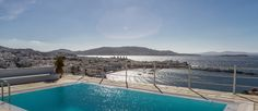Mykonos 79- Inspiring views, stretched across the town and sea, giving you a beautiful landscape.