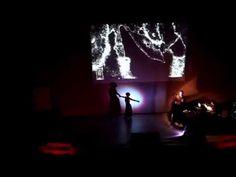 festival radical dB | Audio Performance, Live Coding, Improvisación, Video, Espectáculos Multimedia, Nuevos Interfaces, Talleres, Charlas, Arte Sonoro, Música Electroacústica, Live Electronic