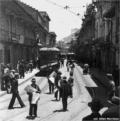 Bogota Japan Spring, Spanish Pronunciation, My Land, My Heritage, Vintage Photographs, Great Photos, Ecuador, Around The Worlds, Street View