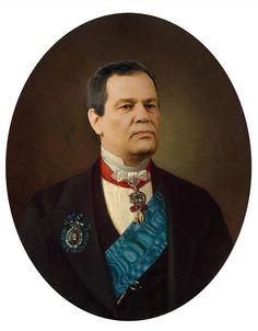 Portrait - Vater 2012